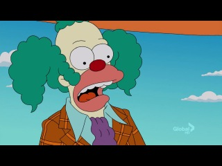 The Simpsons s24e08 - To Cur With Love (� ������� �������� ��������)